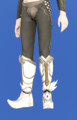 Model-The Feet of the White Night-Male-Elezen.png