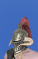 Model-Adamantite Helm of Fending-Male-AuRa.png