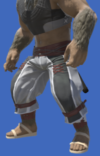 Model-Holy Rainbow Sarouel of Scouting-Male-Hrothgar.png