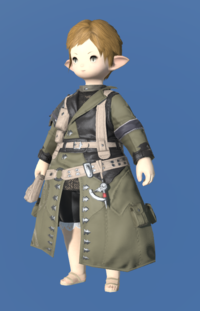 Model-Royal Volunteer's Coat of Scouting-Female-Lalafell.png