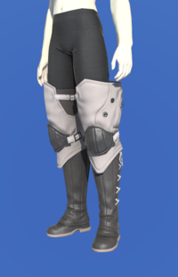 Model-Royal Volunteer's Thighboots of Healing-Female-Roe.png