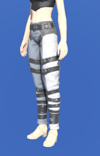 Model-Royal Volunteer's Trousers of Casting-Female-Hyur.png