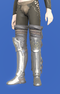 Model-Cobalt-plated Jackboots-Male-Elezen.png