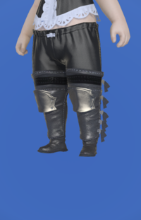 Model-Flame Sergeant's Jackboots-Female-Lalafell.png