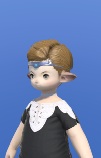 Model-Mythril Circlet (Turquoise)-Male-Lalafell.png