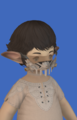 Model-Replica Sky Rat Mask of Healing-Male-Lalafell.png