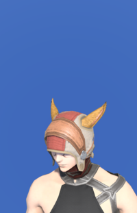 Model-Aetherial Woolen Coif-Male-Miqote.png