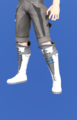 Model-Carbonweave Boots of Crafting-Male-Miqote.png