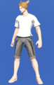 Model-Extreme Survival Shirt-Male-Miqote.png