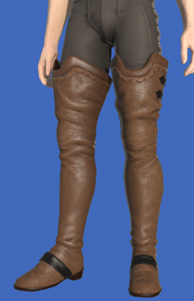Model-Gridanian Soldier's Boots-Male-Hyur.png