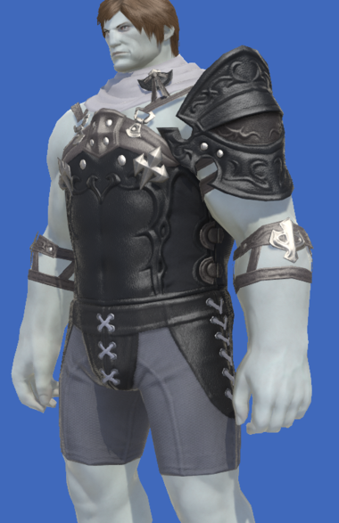 Roegadyn Harness – Gamer Escape: Gaming News, Reviews, Wikis, and