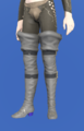Model-Serpentskin Thighboots of Casting-Male-Elezen.png