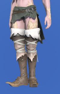 Model-Woad Skyhunter's Boots-Male-AuRa.png