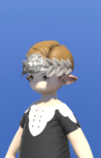 Model-Adamantite Circlet of Fending-Male-Lalafell.png