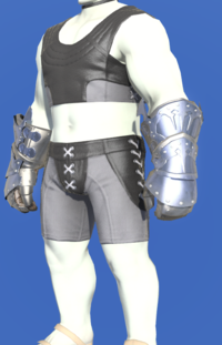 Model-Aetherial Mythril Mitt Gauntlets-Male-Roe.png