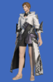 Model-Direwolf Robe of Casting-Male-Hyur.png