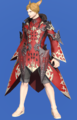 Model-Replica High Allagan Coat of Aiming-Male-Miqote.png
