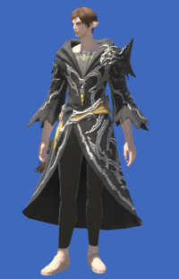 Model-The Forgiven's Robe of Healing-Male-Elezen.png