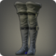 Serpentskin Thighboots of Casting Icon.png