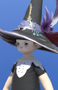 Model-Demon Hat of Casting-Male-Lalafell.png
