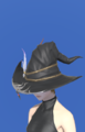 Model-Diamond Hat of Casting-Female-Miqote.png
