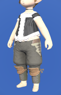 Model-Flame Sergeant's Sarouel-Female-Lalafell.png