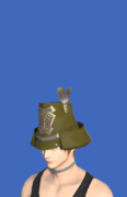 Model-Ul'dahn Officer's Cap-Male-Hyur.png