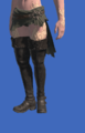 Model-YoRHa Type-53 Thighboots of Healing-Male-AuRa.png