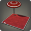 Crimson Felt Mat Icon.png