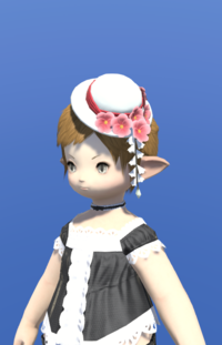 Model-Eastern Socialite's Hat-Female-Lalafell.png
