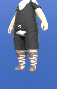 Model-Goatskin Boots-Male-Lalafell.png