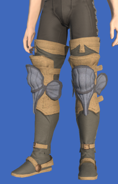Model-Mercenary's Leggings-Male-Hyur.png