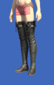 Model-Scion Sorceress's High Boots-Female-Hyur.png