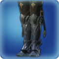 Augmented Shire Pathfinder's Sollerets Icon.png