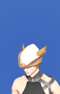 Model-Aetherial Hunting Hat-Male-Miqote.png