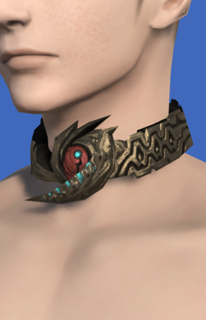Model-Alexandrian Neckband of Aiming.png