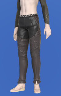 Model-Diamond Trousers of Scouting-Male-Elezen.png