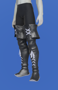 Model-Direwolf Thighboots of Healing-Female-Roe.png