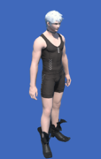 Model-Gemfiend's Costume Boots-Male-Hyur.png