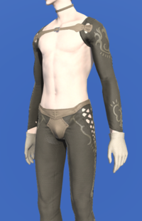 Model-Hempen Dress Gloves-Male-Elezen.png