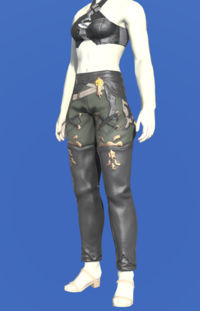 Model-True Linen Breeches of Aiming-Female-Roe.png