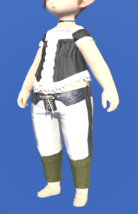 Model-Twinsilk Slops of Gathering-Female-Lalafell.png