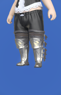 Model-Aetherial Cobalt-plated Jackboots-Female-Lalafell.png