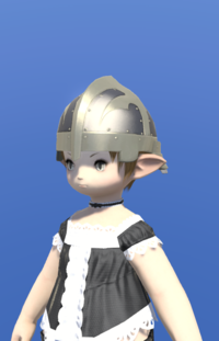 Model-Aetherial Reinforced Iron Sallet-Female-Lalafell.png