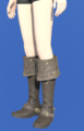 Model-Boots of the Defiant Duelist-Female-Hyur.png