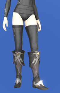 Model-Diabolic Boots of Aiming-Female-Elezen.png