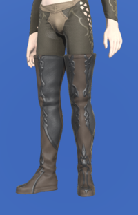 Model-Griffin Leather Thighboots of Aiming-Male-Elezen.png