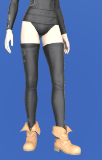 Model-Hard Leather Shoes-Female-Elezen.png