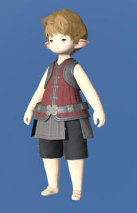 Model-Storm Private's Doublet Vest-Male-Lalafell.png