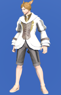 Model-Aetherial Woolen Bliaud-Male-Miqote.png